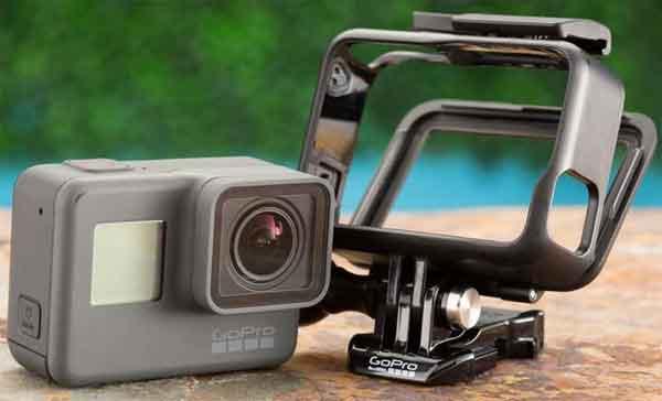 GoPro HERO5 - лучший подарок миллениулу