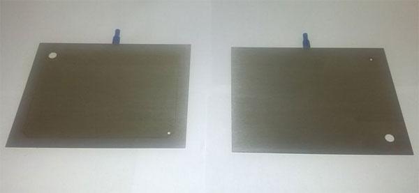 Электроды устройства с протонобменной мембраной