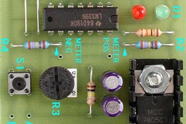 Быстродействующий электромеханический автоматический выключатель нагрузки своими руками