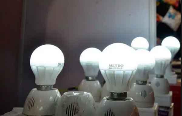 Компактные флуоресцентные лампы