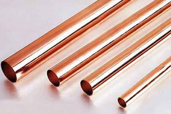 Медные трубы: характеристики материала для применения на практике