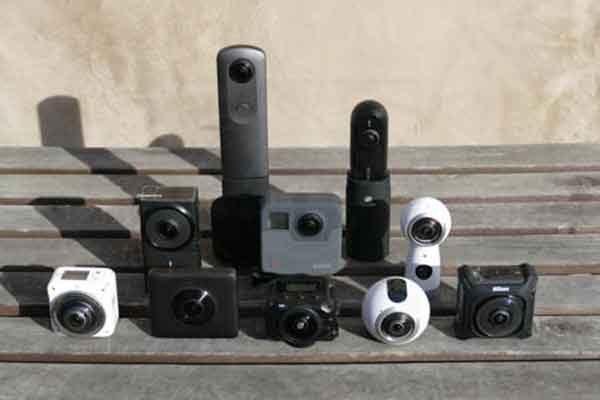 Нательные видеокамеры: ТОП-8 моделей нательных камер рейтинга 2019