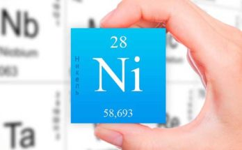 Никель: характеристика металла, свойства и применение на практике