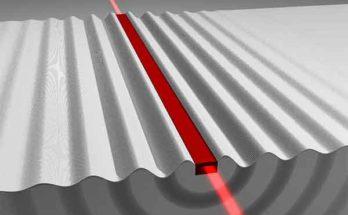 Кристалл гибридного перовскита обещает изменить свет