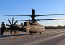 Вертолёт «SB>1 Defiant» - он же «Дерзкий», впервые удачно поднялся и сел
