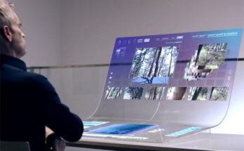 OLED: экраны телевизора, монитора, смартфона на светодиодах