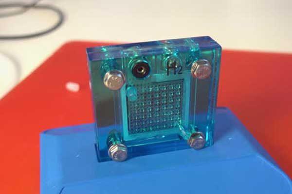 Протонобменная мембрана: электролиз воды через полимерный электролит + конструкция своими руками