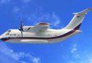 Транспортник «Ил-112В» готовится к первому испытательному полёту