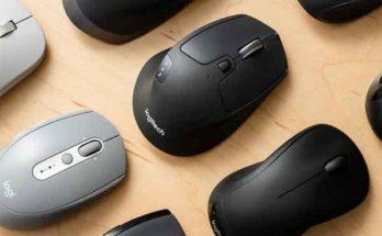 Беспроводные мыши: ТОП-10 разработок интересных для пользователя