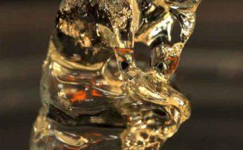 Халькогенидное стекло впервые применили для 3D печати компонентов