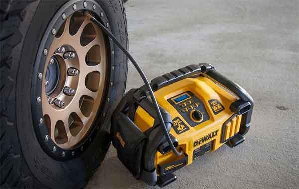 Пусковые устройства автомобилей - использование для других целей