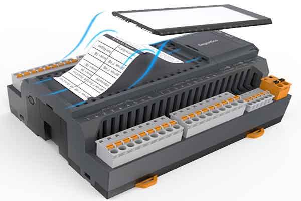 Модули расширения FMR-1020 конфигурация