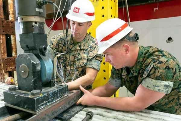 Технология печати бетоном активно осваивается армией США