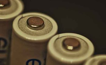 Совершенная аккумуляторная батарея на дисульфид ванадии