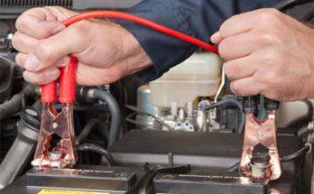 Пусковые устройства автомобилей: вспомогательный запуск двигателя машины