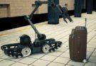 Сложные измерения источников загрязнений с помощью роботов