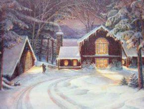 Устройство генерации «снежного» электричества создано учёными