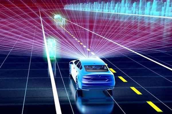 Альтернатива LiDAR для сканирования объектов беспилотными авто