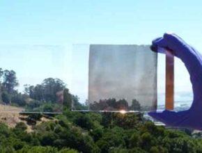 «Умные» окна: электрохромное стекло – что это такое и как работает?