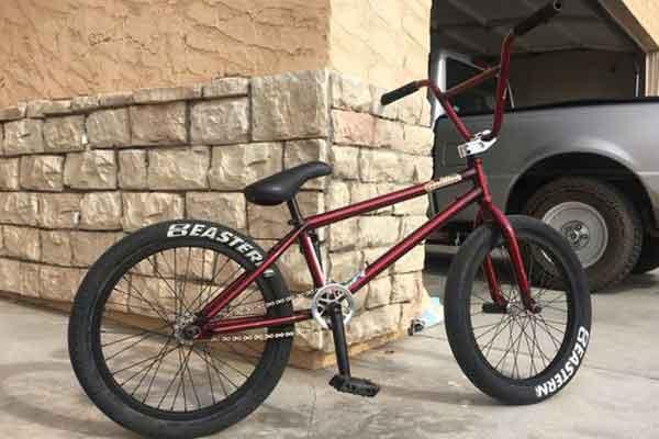 Велосипеды BMX от фирмы Eastern