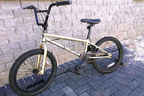 Велосипеды BMX от фирмы Mongoose