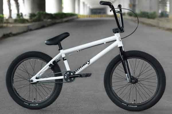 Велосипеды BMX (Bicycle motocross): ТОП-5 брендов повышенного спроса