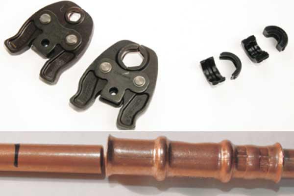 Выбор кулачковых механизмов и отметка глубины ввода