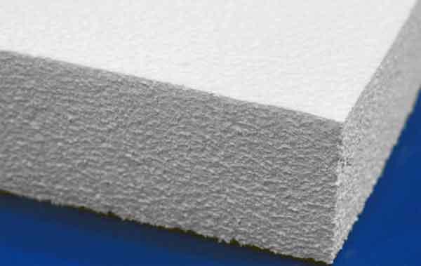 Экструдированный полистирол - изоляция на основе нефтепродуктов