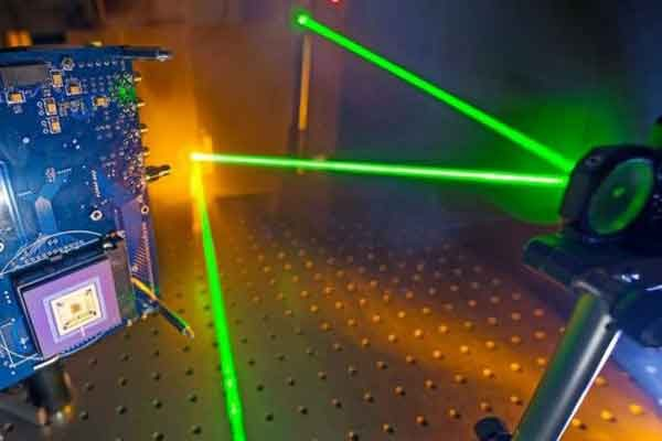 Квантовый свет совершенно по-новому научились измерять учёные