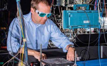 Часы оптические на атомах рубидия изобрели американские физики