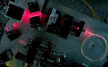 Шифрование поляризацией света обеспечит безопасность данных
