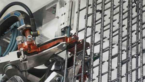 Робот каркасного строения для строительства 3D печатью
