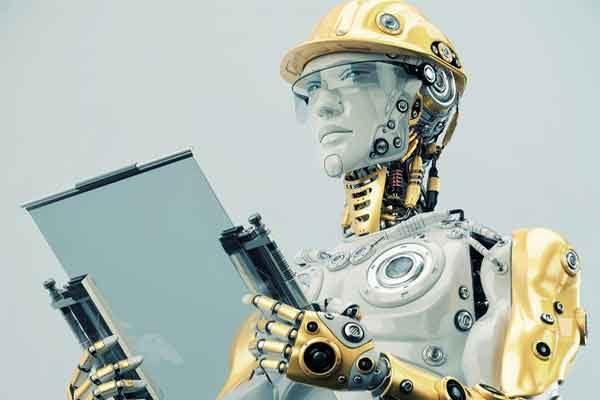 Строительство и автоматизация: эмансипация в пользу роботов на стройке