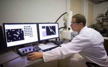 Совершенство процесса химической реакции новой технологией