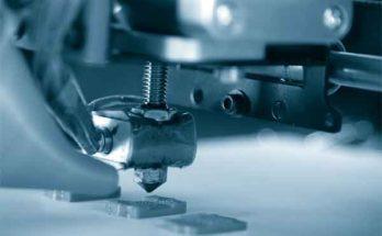 Аддитивное производство на основе армирования углеродным волокном