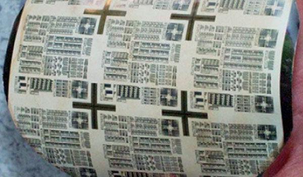 Органическая электроника: электронная подложка на бумаге