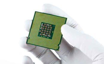Как паять (менять) микросхемы поверхностного монтажа типа BGA?