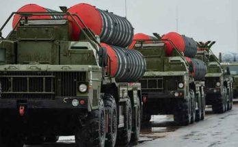 Зенитно-ракетный комплекс «С-500» может появиться в армии раньше срока