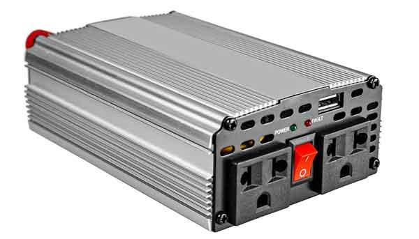 Напольное гибридное отопление - преобразователь на солнечные элементы