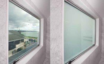 Совершенство «умного стекла» за счёт модификации строения наночастиц