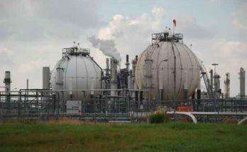 Значительное превышение выбросов метана отмечено в Америке