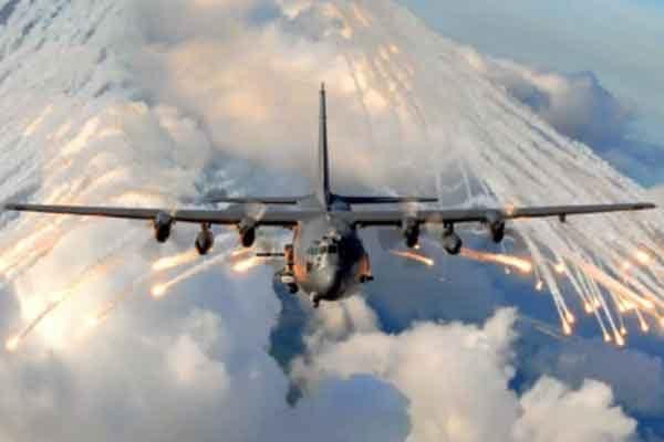 «Жуткие» летающие корабли ВВС США завершают боевую карьеру