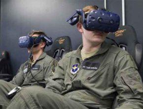Виртуальная реальность против радиоактивных средств нападения