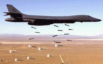 Почему американцы считают бомбардировщик «B-1B» крутым военным самолётом?