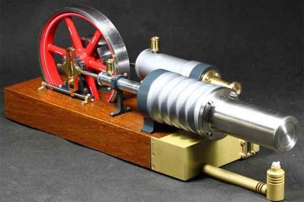 Двигатель Стирлинга: концепция, конструкция, принцип работы