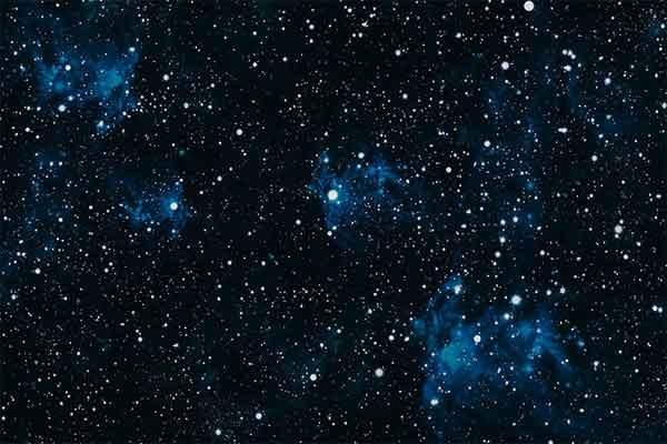 Учёные нашли куда «прячется» железо межзвёздного пространства