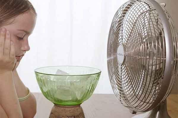 Как сохранить комфорт внутри дома летом без системы кондиционирования?