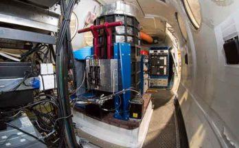 Высокоточная немецкая система измерения атмосферных газов