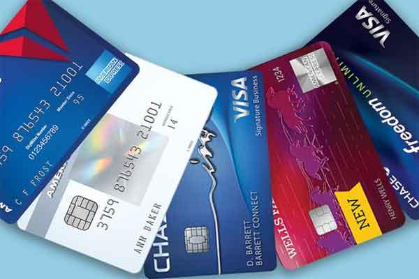 Чрезмерное число кредитных карт не делает кредитную историю