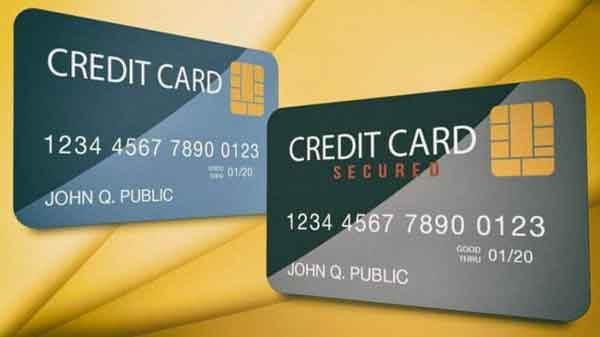 Как создать кредитную историю с помощью защищённых кредитных карт
